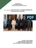 Monografía Economía y Finanzas - Carlos Vasquez