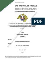 La Aplicación Del Sap Como Criterio de Guía Para Resolver Los Conflictos Judiciales de Tenencia de Niños y Adolescentes en n Uestro Sistema Jurídico_unlocked