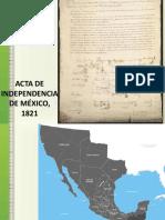 Mexico 1824-1857