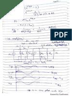 Design of Electrnics Notes
