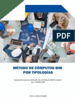 Metodo Computos BIM Por Tipologias