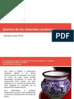 Ceramic as Qi