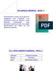 1. Test de Aptitud-Inteligencia