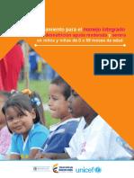 Lineamiento Desnutricion Aguda Minsalud Unicef Final