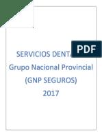 Servicios Dentales Portada