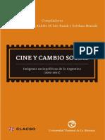 Cine y Cambio Social Imagenes Sociopolit