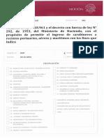 9770-25 Boletin Camara de Diputados