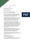 Official NASA Communication n00-029