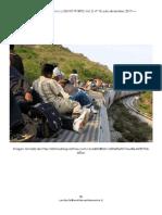 Comunidades transnacionales, academia y sociedad civil hacía la construcción de una agenda migratoria en México