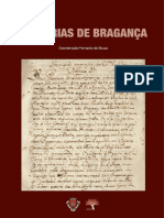 Memórias de Bragança