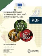 Peru Sistemas Regionales Es