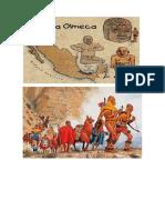 Características de Los Olmecasgjzfgj