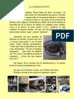 La Anomalía Pony- Rodion 9