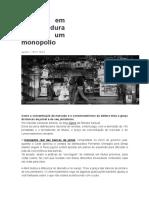 Estudo Independente 7 (Economia Empresarial)