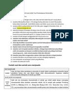 1. Petujuk dan Soal ujian semester teori pembelajaran tahun 2016 Desember.docx