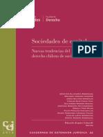 Cuaderno de Extension Juridica N22 Sociedades de Capital