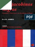 JAMES C.L.R.- Los Jacobinos Negros 1938