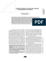 Crise, Capital Ficticio e Afluxo de Capitais_Paulo Nakatami_Maria Rosa Marques