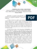 Guia Para El Desarrollo de La Fase 2. Caracterizar Residuos Sólidos y Construir Compostador Casero