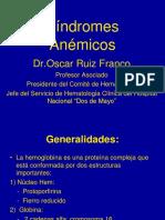 SD Anemicos Parte 1