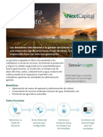 Agricultura Inteligente - NextCapital Agro