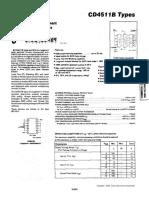 CD4511B tx CMOS BCD-to-7-Segment Latch Decoder Drivers.pdf
