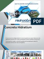 concreto hidatium