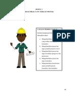 3. Pihak-pihak Yang Terlibat Dalam Proyek Konstruksi