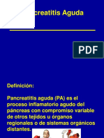 Pancreatitis Aguda - PLUS Medica
