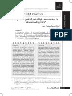 10. Asensi Pérez - La Prueba Pericial Psicológica