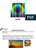 Esquema Cromatico