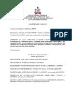 Comunicado Facecon Matriculas 2017-4