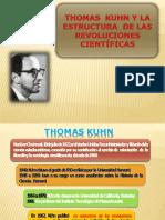 Thomas Kuhn Power