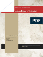 Geometria Analítica Miranda Grisi Lodovic
