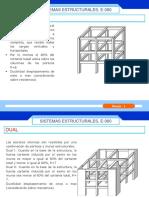 2.-Sistemas Estructurales Resistentes a Cargas Laterales