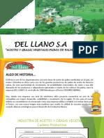 Presentación Sistema de produccion y operaciones DEL LLANO avance 1.pptx