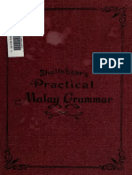 Practical Malay Gr 00 Shelia La