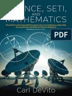 Science Seti and Mathematics
