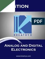 Analog and Digital Electronics Kuestion.pdf