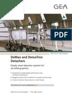 DeMax-DemaTron