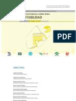Programa de Estudios Contabilidad 2016