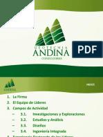 PPT Geotecnia Andina 2014