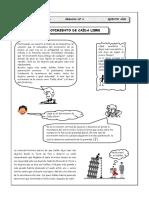 Guía Nº 4 - Movimiento de Caída Libre.pdf