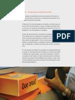 Design Thinking Innovacion en Negocios EXPONER