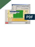 Configuración Loop en NAM Alcatel