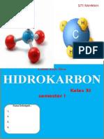 Lks Hidrokarbon