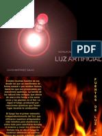 Instalaciones  Luz Artificial