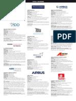 Brochure Empresas Industria Aeroespacial