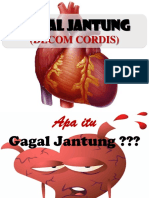 Gagal Jantung (Prolanis)