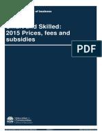 2015 Prices Fees Subsidies (2)